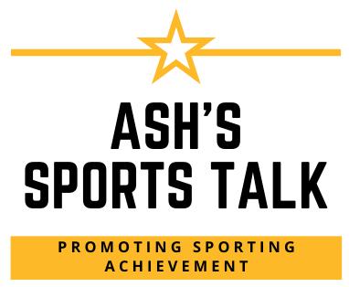 Ash's Sports Talk